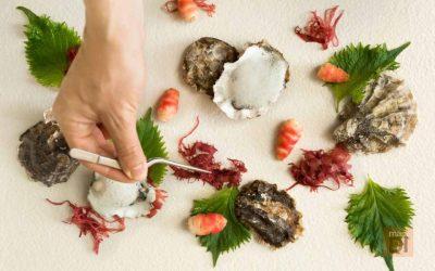 Ibiza's Gourmet Cuisine