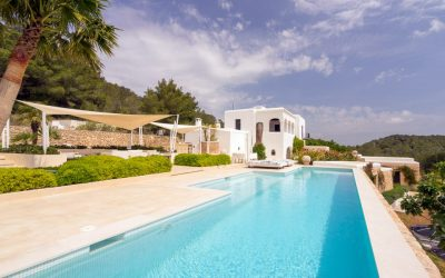 From Farmhouse To  Blakstad Villa – The Architecture Of Ibiza Will Win Your Heart