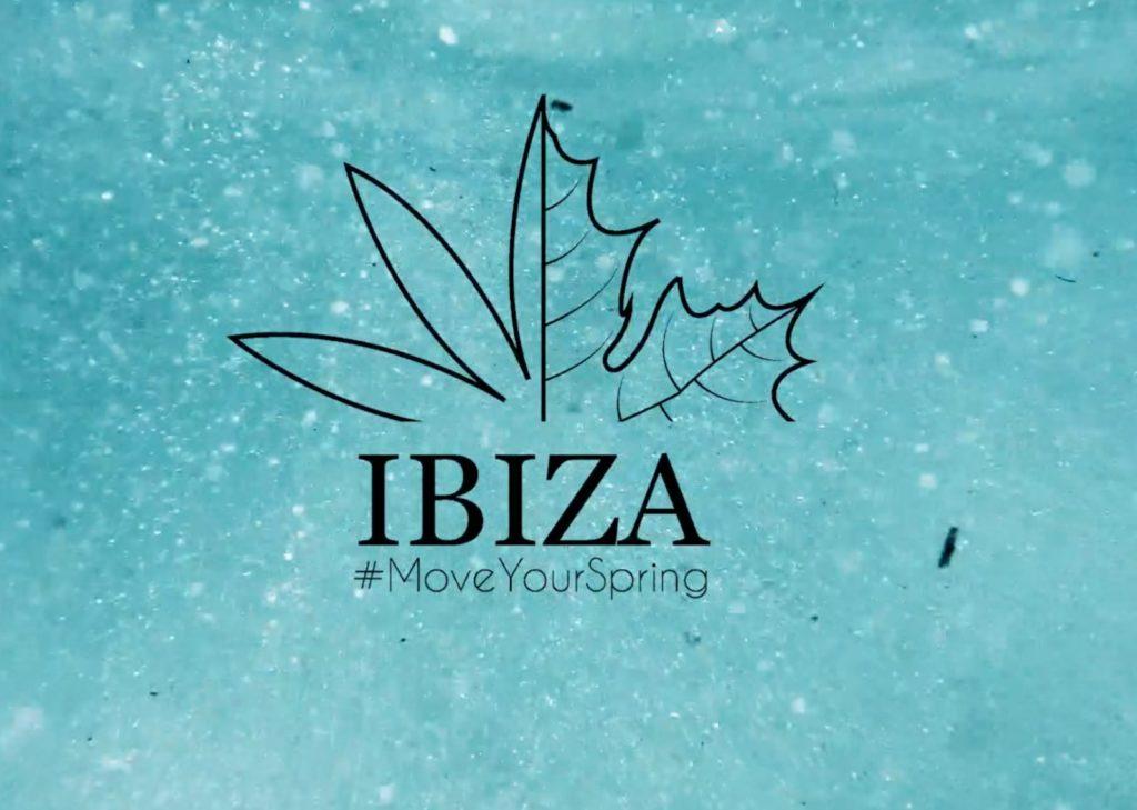 move your spring Ibiza